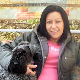 Kutyakozmetika árak és szolgáltatások - Czibere Andrea okleveles kutyakozmetikus | Budapest 18. kerület - kutyakozmetika árak